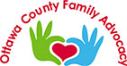 Ottawa County Family Advocacy Center Logo